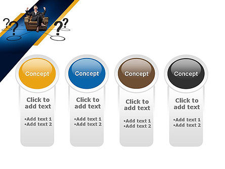 Ask an Expert PowerPoint Template Slide 5