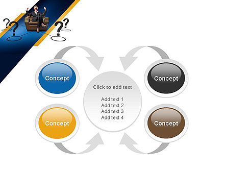 Ask an Expert PowerPoint Template Slide 6