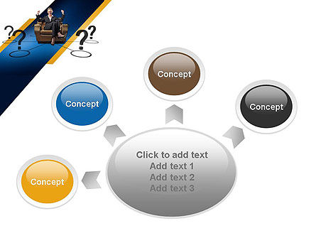 Ask an Expert PowerPoint Template Slide 7