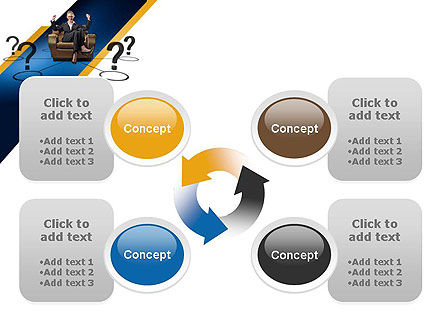 Ask an Expert PowerPoint Template Slide 9