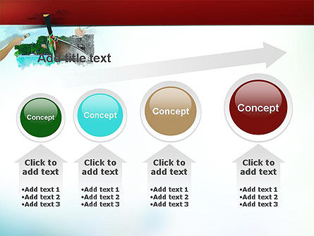 Fine Arts PowerPoint Template Slide 13