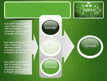 Business Development Concept PowerPoint Template Slide 11