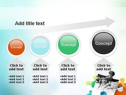 Chartered Accountant PowerPoint Template Slide 13