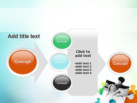 Chartered Accountant PowerPoint Template Slide 17