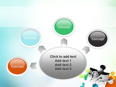 Chartered Accountant PowerPoint Template Slide 7