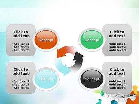 Chartered Accountant PowerPoint Template Slide 9