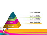 Riot of Color PowerPoint Template#12