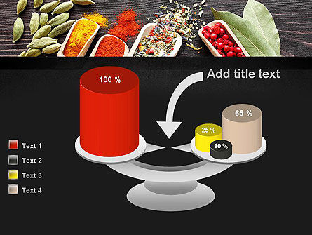 Set of Spices PowerPoint Template Slide 10