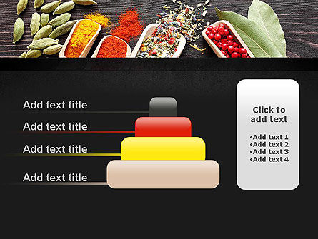 Set of Spices PowerPoint Template Slide 8