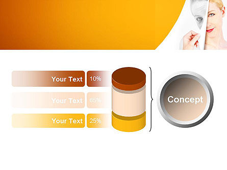 Skin Renewal PowerPoint Template Slide 11
