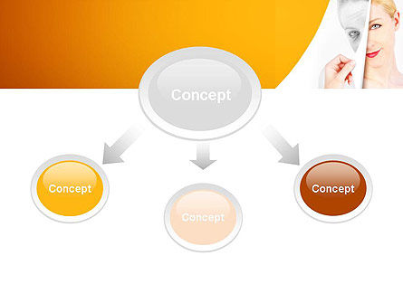 Skin Renewal PowerPoint Template, Slide 4, 11112, Careers/Industry — PoweredTemplate.com