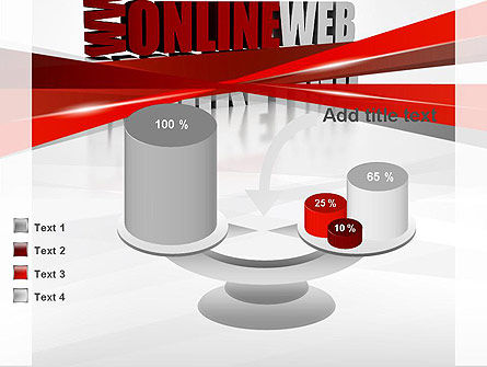Web Marketing PowerPoint Template Slide 10