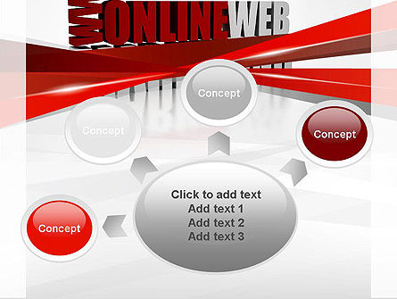 Web Marketing PowerPoint Template Slide 7
