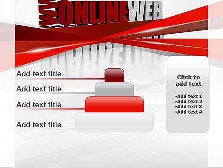 Web Marketing PowerPoint Template Slide 8