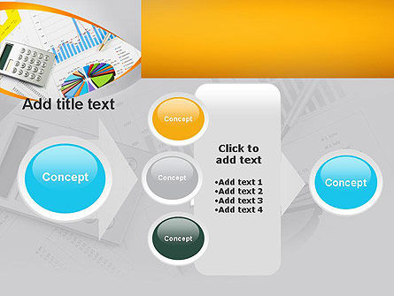 Business Analysis PowerPoint Template Slide 17