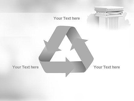 Pillar PowerPoint Template Slide 10