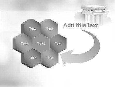 Pillar PowerPoint Template Slide 11