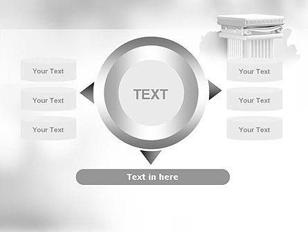Pillar PowerPoint Template Slide 12
