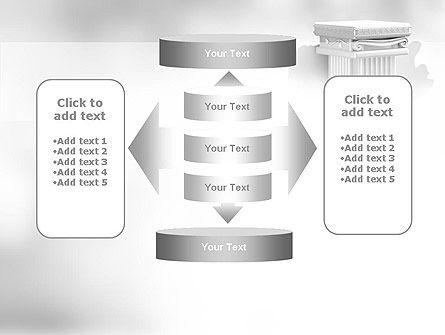Pillar PowerPoint Template Slide 13