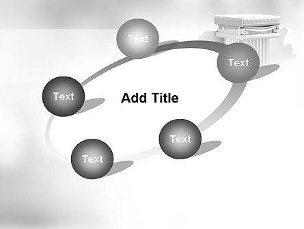 Pillar PowerPoint Template Slide 14