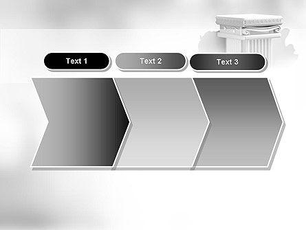 Pillar PowerPoint Template Slide 16