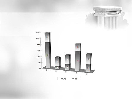 Pillar PowerPoint Template Slide 17
