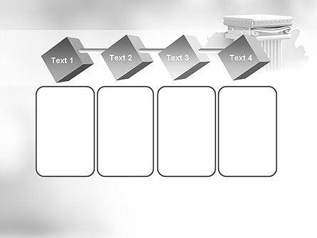 Pillar PowerPoint Template Slide 18