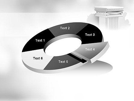 Pillar PowerPoint Template Slide 19