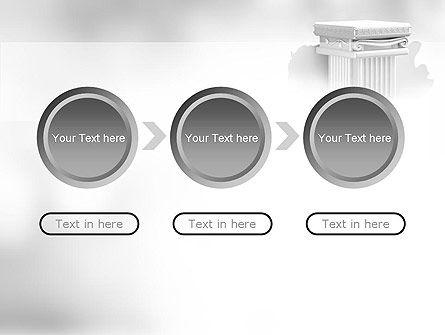 Pillar PowerPoint Template Slide 5
