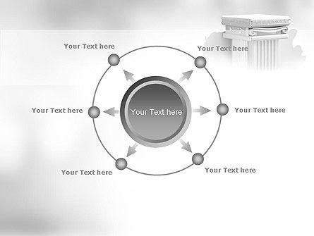 Pillar PowerPoint Template Slide 7