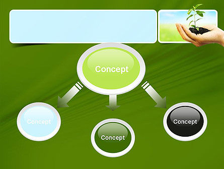Environmental Conservation PowerPoint Template, Slide 4, 11117, Nature & Environment — PoweredTemplate.com