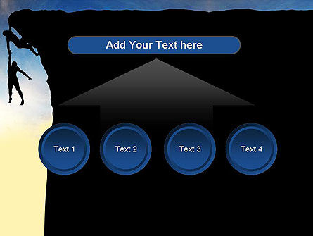 Helping Others PowerPoint Template Slide 8