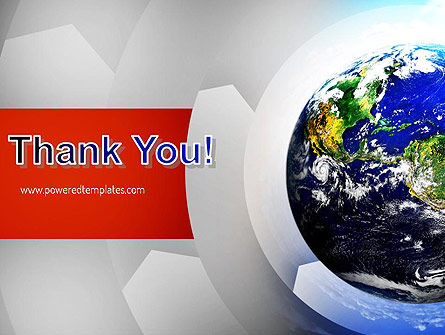 Earth Day PowerPoint Template Slide 20