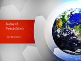 Global: Earth Day PowerPoint Template #11132