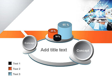Media PowerPoint Template Slide 16