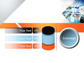 Media PowerPoint Template#11