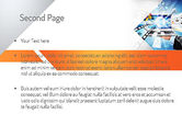 Media PowerPoint Template#2