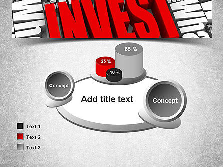Investments PowerPoint Template Slide 16