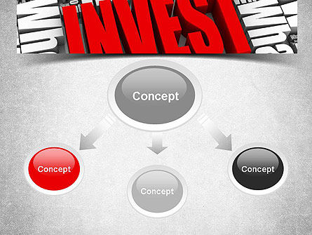 Investments PowerPoint Template, Slide 4, 11136, Financial/Accounting — PoweredTemplate.com