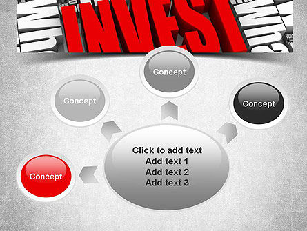 Investments PowerPoint Template Slide 7