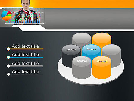 Market Trends PowerPoint Template Slide 12