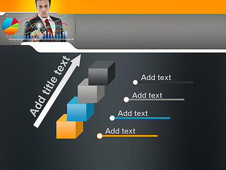 Market Trends PowerPoint Template Slide 14