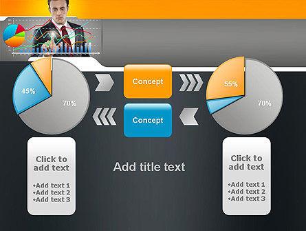 Market Trends PowerPoint Template Slide 16