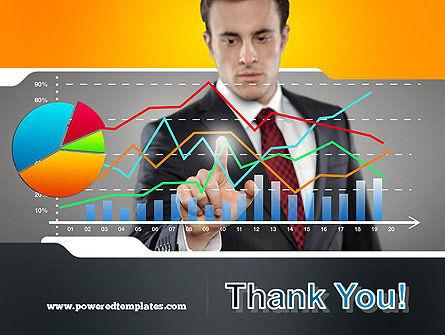 Market Trends PowerPoint Template Slide 20