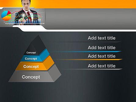 Market Trends PowerPoint Template, Slide 4, 11137, Financial/Accounting — PoweredTemplate.com