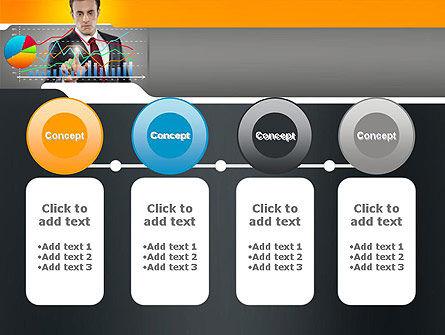 Market Trends PowerPoint Template Slide 5
