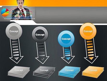 Market Trends PowerPoint Template Slide 8