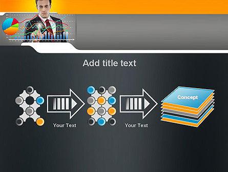 Market Trends PowerPoint Template Slide 9