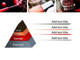 Makeup Tools PowerPoint Template#12