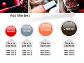 Makeup Tools PowerPoint Template#13
